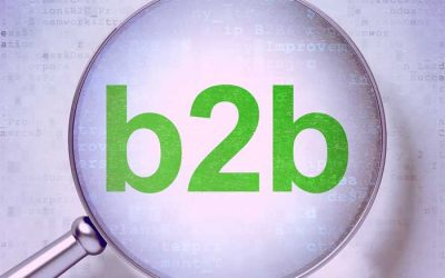 Here's how to use a secret B2B marketing code…